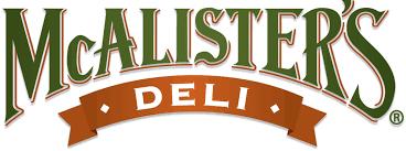 McAlister's Deli Application Online