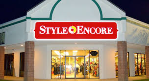 Style Encore Application Online