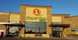 Super One Foods Application Online