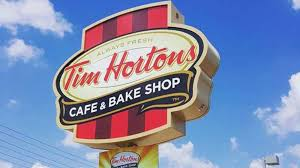 Tim Hortons Application Online