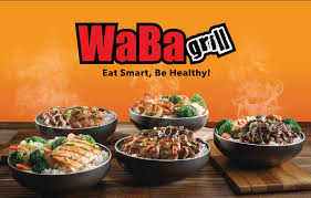 WaBa Grill Application Online