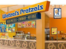 Wetzel's Pretzels Application Online