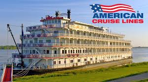American Cruise Lines Application