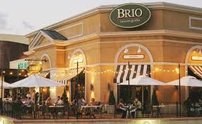 Brio Tuscan Grille Application Online