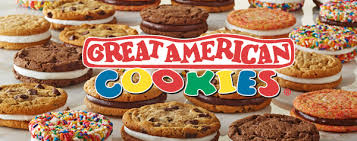 Great American Cookies Application Online