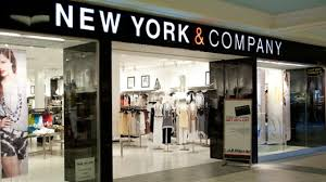 New York and Company Application Online
