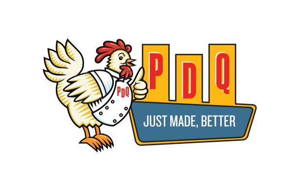 PDQ Restaurants Application Online