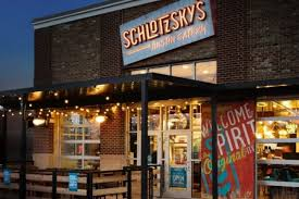 Schlotzsky's Application Online