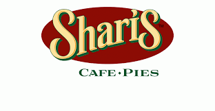 Shari's Cafe and Pies Application Online