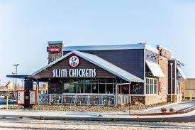 Slim Chickens Application Online