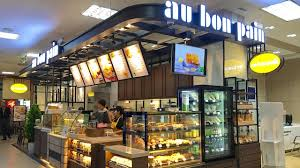 Au Bon Pain Application Online