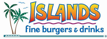 Islands Fine Burgers and Drinks Application Online