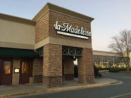 La Madeleine Country French Cafe Application Online