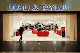 Lord and Taylor Application Online