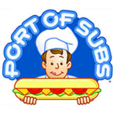 Port of Subs Application Online