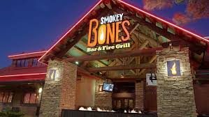 Smokey Bones Bar and Fire Grill Application Online