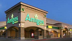 Amigos United Application Online