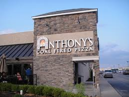 Anthony's Coal Fired Pizza Application Online
