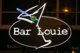 Bar Louie Application Online
