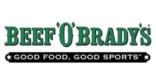 Beef 'O' Brady's Application Online
