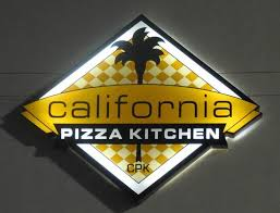 California Pizza Kitchen Application Online