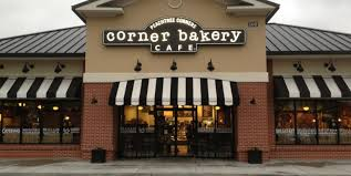 Corner Bakery Cafe Application Online