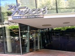 Del Frisco's Double Eagle Steak House Application Online