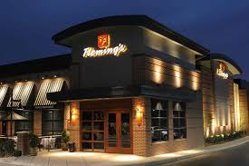 Fleming's Prime Steakhouse and Wine Bar Application Online