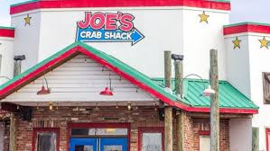 Joe's Crab Shack Application Online