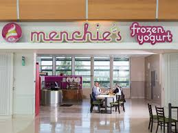 Menchie's Frozen Yogurt Application Online