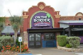 On The Border Mexican Grill & Cantina Application Online