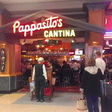 Pappasito's Cantina Application Online