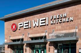 Pei Wei Asian Kitchen Application Online