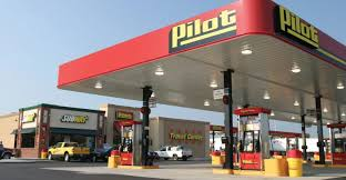 Pilot Flying J Application Online