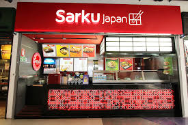 Sarku Japan Application Online