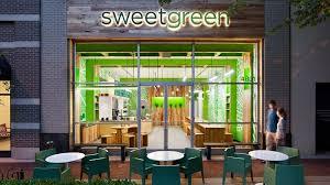 Sweetgreen Application Online