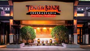 Texas de Brazil Churrascaria Application Online