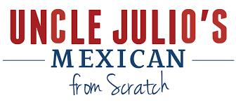 Uncle Julio's Application Online