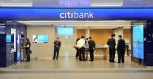 Citibank Application Online