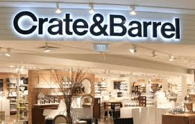 Crate and Barrel Application Online & PDF