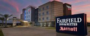 Fairfield Inn Application Online & PDF