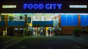 Food City Application Online & PDF
