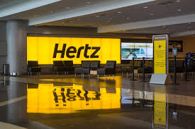 Hertz Application Online & PDF