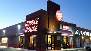 Huddle House Application Online & PDF