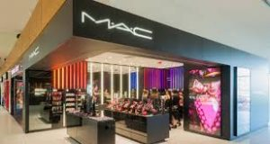 MAC Cosmetics Application Online