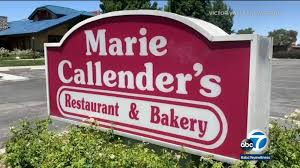 Marie Callender's Application Online & PDF