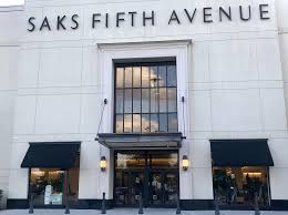 Saks Fifth Avenue Application Online & PDF