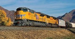 Union Pacific Application Online & PDF