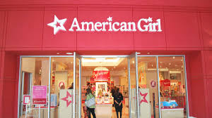 American Girl Application Online & PDF