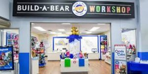 Build A Bear Application Online & PDF